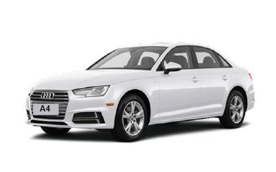 Audi A4 Premium Sedan