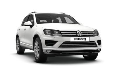 Vw Touareg Premium SUV